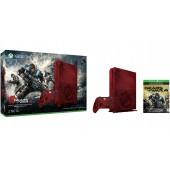 Xbox One S 1TB + GOW 4