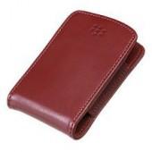 Bolsa pele blackberry 8520/9700 - hdw-24206 preta