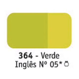 Acrilex ac.20ml verde ingles 5