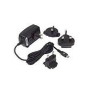 Carregador viagem blackberry mini usb