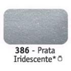 Acrilex ac.20ml prata iridescente