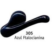 Acrilex ac. 59ml azul ftalocianina
