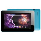 tablet estar beauty hd quad 7 8gb android 5.1lollipop blue