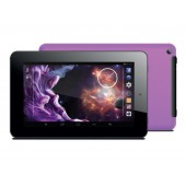 Tablet pc estar easy hd quad core 8gb purple