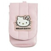 Bolsa hello kitty mat branco hkfm008