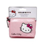 Bolsa hello kitty horizontal rosa hkfm027 - 145x85