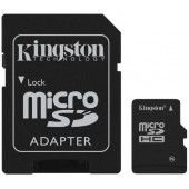 Cartao memoria micro sd kingston 8gb
