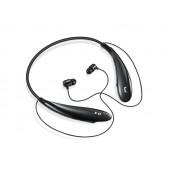 Lg headphones bluetooth hbs-800 black