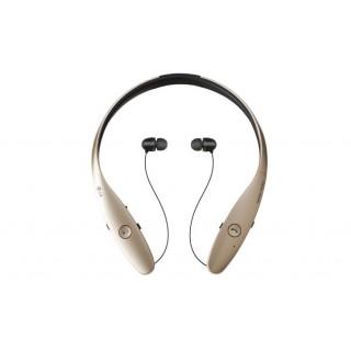 Lg headphones bluetooth hbs-900 gold