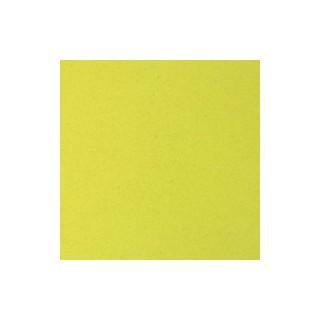 Areia decorativa 170grs nº51 fluor yellow