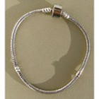Pulseira beads 19cm