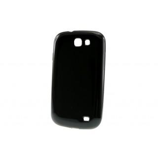 Bolsa tpu new mobile samsung i8730 preta