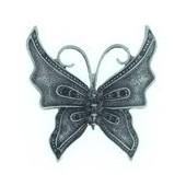 Bead borboleta (uni)