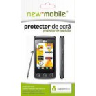 Protetor ecrã new mobile lg kp500
