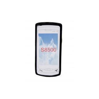 Bolsa pc+tpu new mobile s8500 black bulk
