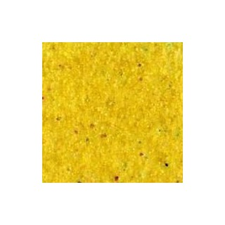 Areia decorativa 170grs nº9 yellow ochre