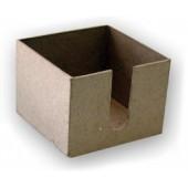 Caixa p/papel c/8.5x6cm