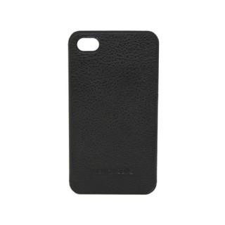 Bolsa protectora new mobile iphone4 nm-pc2 black