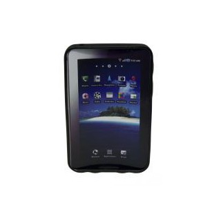 Bolsa tpu new mobile samsung galaxy tab black