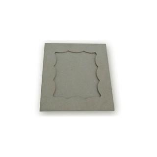 Moldura c/ 15.2x23 cm