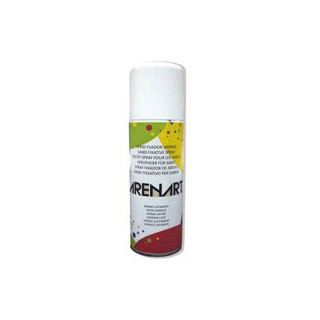 Verniz spray satinado arenart 200ml