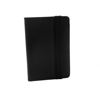 book cover new mobile tablet 7 black bc-01