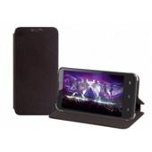 Odysea 5hd smartphone case black colour ngs blackshade