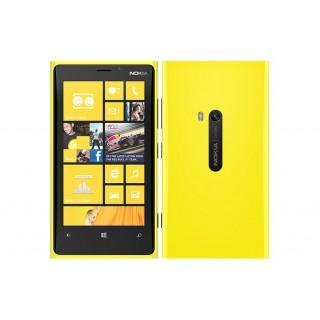 Telemovel nokia lumia 920 yellow