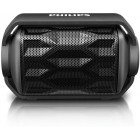 Alta-voz portatil bluetooth philips bt2200b/00 preto