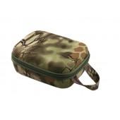 Bolsa para maquinas gopro tamanho m camuflagem nmo-31m-cf