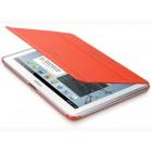 bolsa notebook samsung efc-1h8soecstd tab 2 10.1 laranja