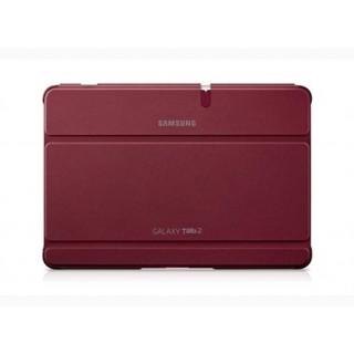 bolsa notebook samsung efc-1h8srecstd tab 2 10.1 vermelho