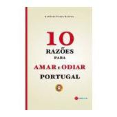 10 razões para amar e odiar portugal