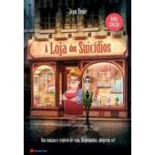 A loja dos suicidos (3ª edição)