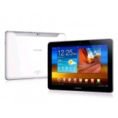 tablet samsung galaxy tab 10.1 p7500 16gb 3g+wifi white