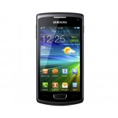 Telemovel samsung gt-s8600 black ( wave 3 )
