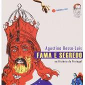Fama e segredo na história de portugal ( formato grande)
