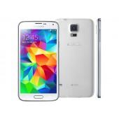 Telemovel samsung sm-g900 dual sim galaxy s5 white