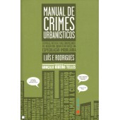 Manual de crimes urbanísticos