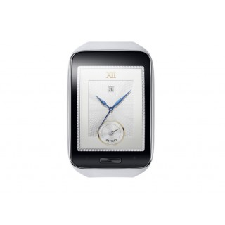 Smartwatch samsung sm-r7500 galaxy gear s white