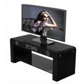 Tv stand home cinema com estrutura soundvision