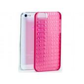Targus slim wave iphone 5 case pink ref:tfd03201eu