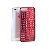 Targus slim wave iphone 5 case red ref:tfd03203eu