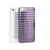 Targus slim wave iphone 5 case purple ref:tfd03207