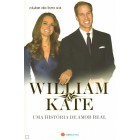 William & kate uma história de amor real