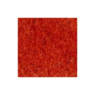 Areia decorativa 170grs nº16 brick red