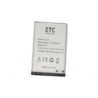 Bateria ztc b160/b170