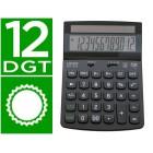 Calculadora citizen de secretaria eco ecc-310 12 digitos