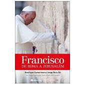 Francisco de roma a jerusalém