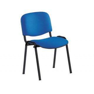 Cadeira rocada rd-965 cor azul